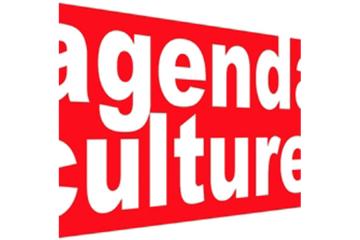 agenda culturel logo